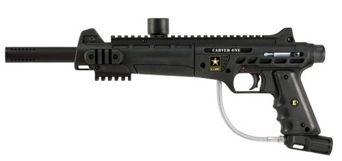 carver one upgrades