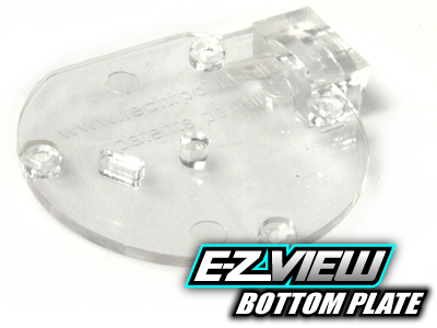 ez view bottom plate