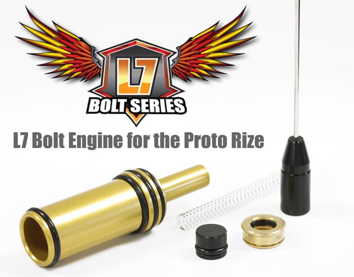 TechT L7 Bolt for Proto Rize