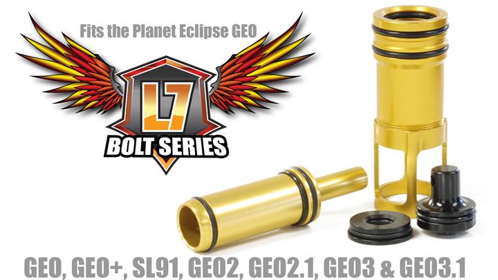 TechT L7 Bolt for GEO