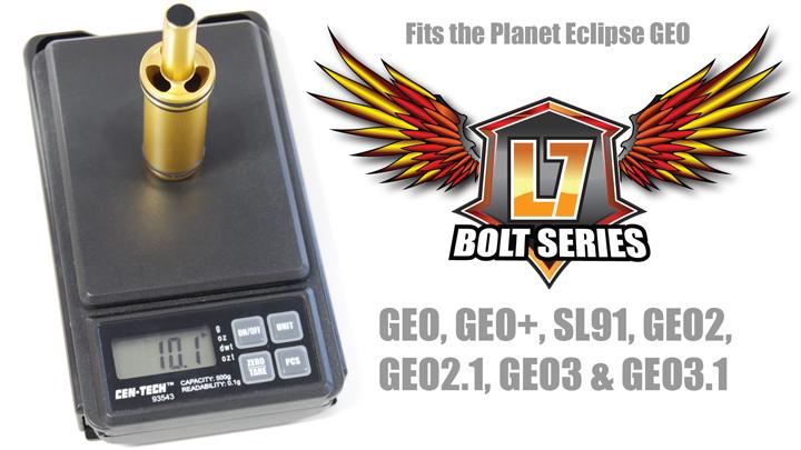 GEO L7 Bolt